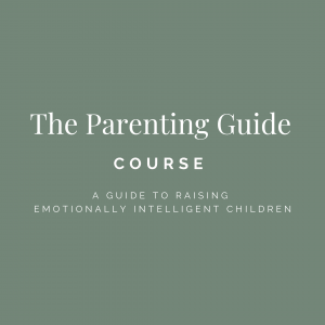The Parenting Guide Course