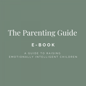 The Parenting Guide eBook